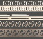 Anstelle von Stanztechnik kann die Lasertechnik auch für die Bearbeitung von Blechstreifen eingesetzt werden.